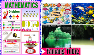 Bulletin Board Display 3rd Quarter (Grade 2) – Guro Ako