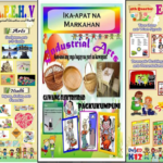 1st Quarter Bulletin Display Grade 1 – Grade 6 – Guro Ako