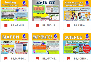 Of Show My || Mapeh Grade 6 Curriculum Guide