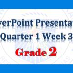 Grade 6 PowerPoint Presentation Quarter 2 Week 6 – Guro Ako